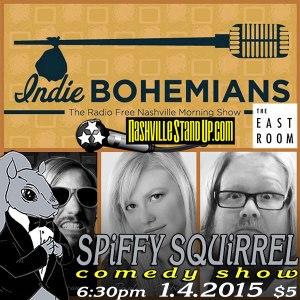 indiebohemianscomedyshow